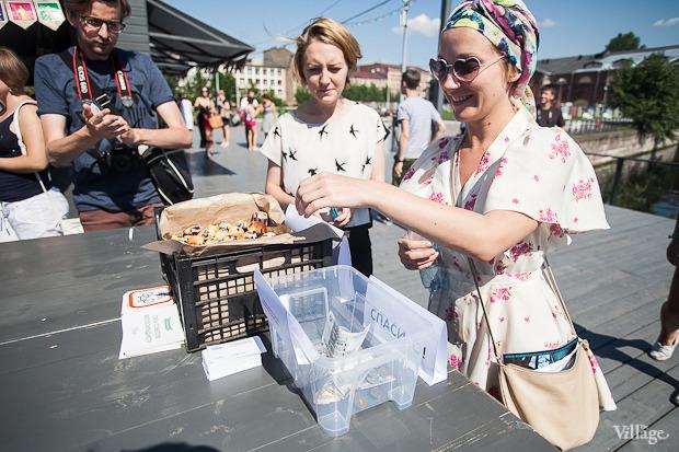 Эксперимент The Village: Как продавать кексы, следуя экономике бесплатного. Изображение № 6.