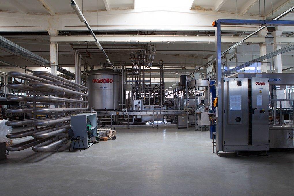 Производственный процесс: Как делают квас. Изображение № 19.