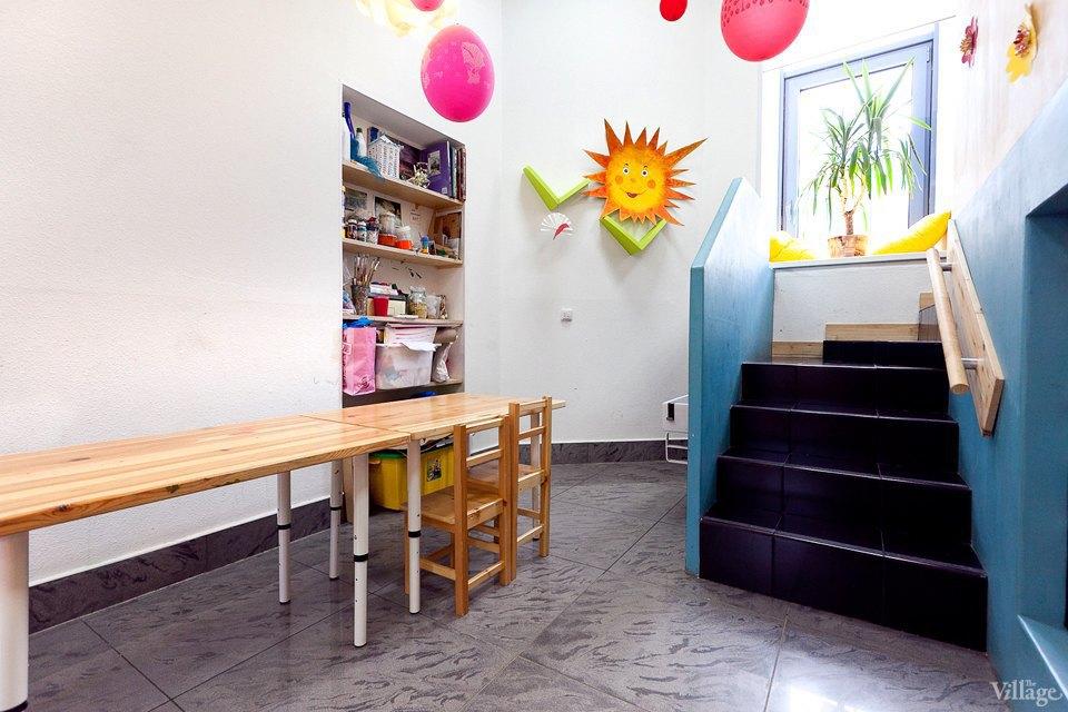Интерьер недели (Петербург): Детский сад «Пломбир». Изображение № 11.