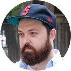 Внешний вид (Петербург): Антон Фадеев, сотрудник Kixbox. Изображение № 6.