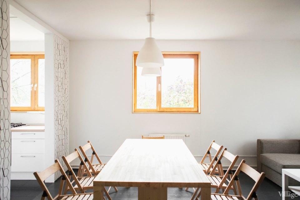 Интерьер недели (Подмосковье): Загородный семейный дом. Изображение № 7.