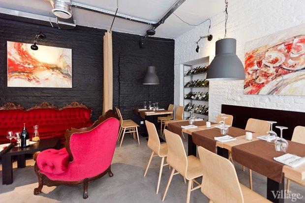 Новое место: Винный бар Vinostudia. Изображение № 10.