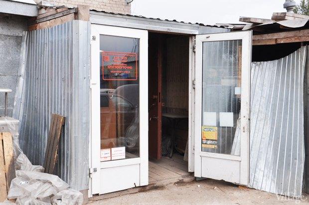 Все свои: Узбекская столовая на СТО. Изображение № 2.