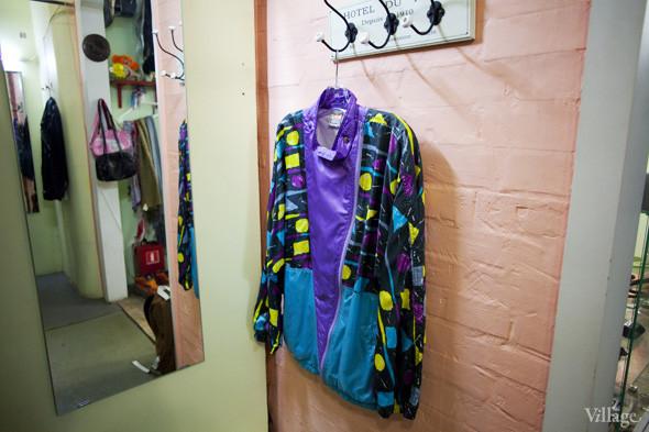 Гид по секонд-хендам и винтажным магазинам: 11 мест в Москве. Изображение № 8.