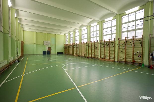 Ориентация Север: Как переделать школу по скандинавскому образцу. Изображение № 6.