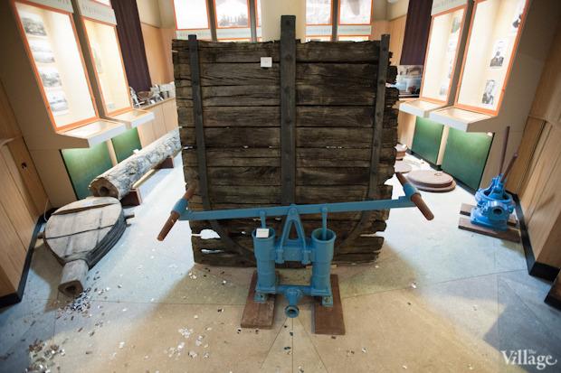 Дело труба: В Киеве открыли Музей канализации. Зображення № 15.