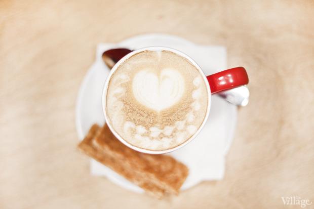 Фирменный кофе «Чашка» — 37 гривен. Изображение № 39.