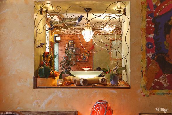 Новое место (Петербург): Вегетарианская кофейня «Фрида». Изображение № 14.