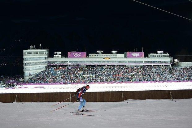 Куда люди смотрят: Что внутри Олимпийских стадионов. Изображение № 37.