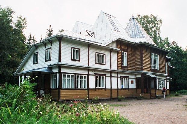 Маршрут на выходные: Курортный район иВыборг. Изображение № 10.