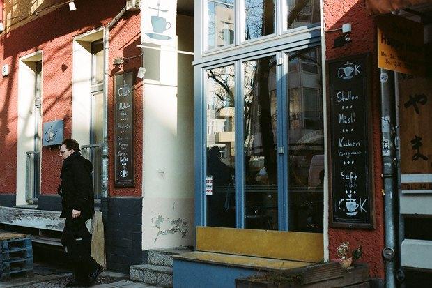 Кофейному туристу. Изображение № 6.
