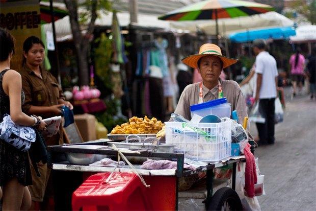 10 мест вБангкоке, куда ходят сами бангкокцы. Изображение № 5.