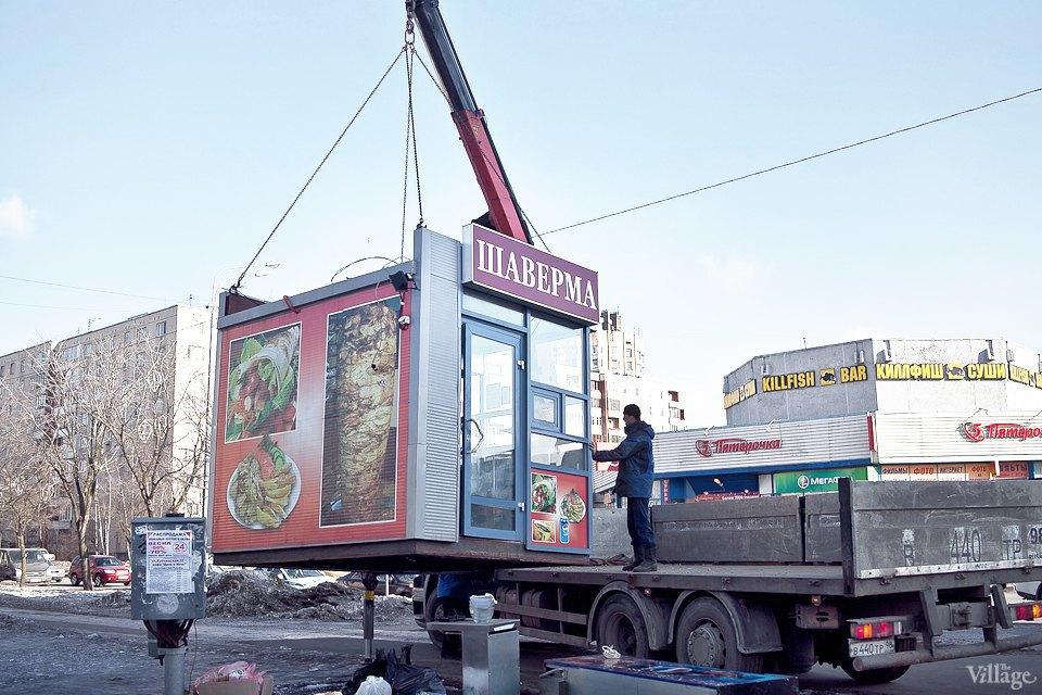 #Купчинобезшавермы: Спальный район против уличной еды. Изображение № 21.