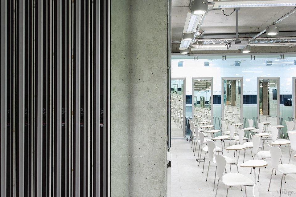 Офис недели (Киев): Академия L'Oréal. Изображение № 23.