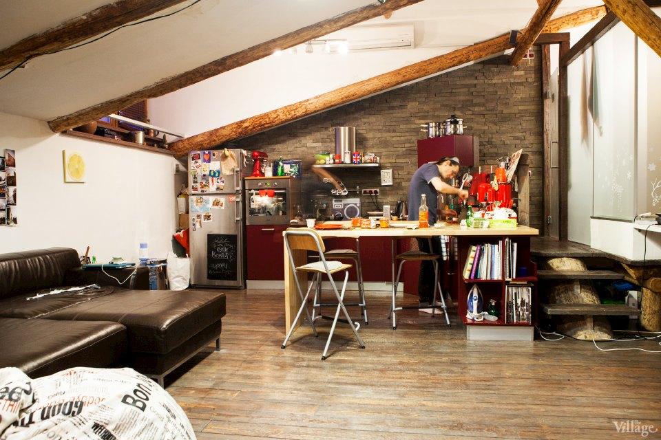 Квартира недели (Москва). Изображение №13.