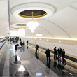 Четвёртая линия: Все проекты метро на Троещину. Зображення № 22.