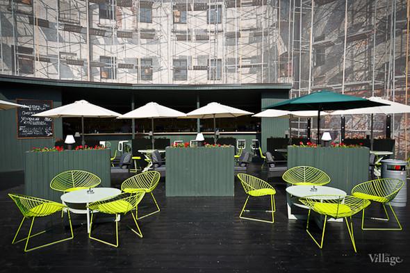 Новое место: кафе-бар «Голландия» (Петербург). Изображение № 8.