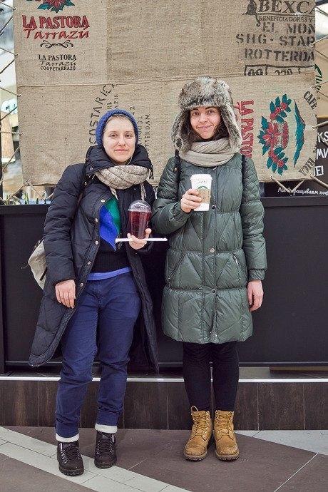 Люди в городе: Первые посетители Starbucks вСтокманне. Изображение № 27.