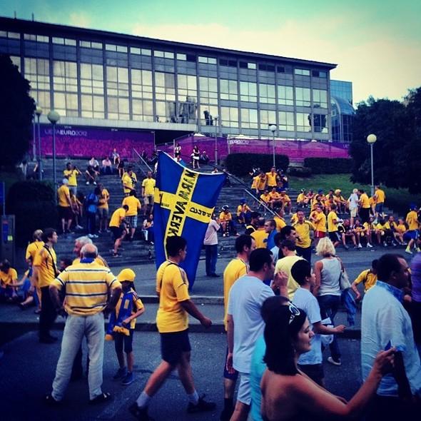 Киевские пользователи Instagram создали теги Евро-2012. Зображення № 10.
