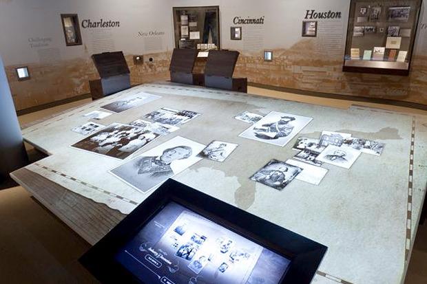 Иностранный опыт: 5еврейских музеев вмире. Изображение № 36.