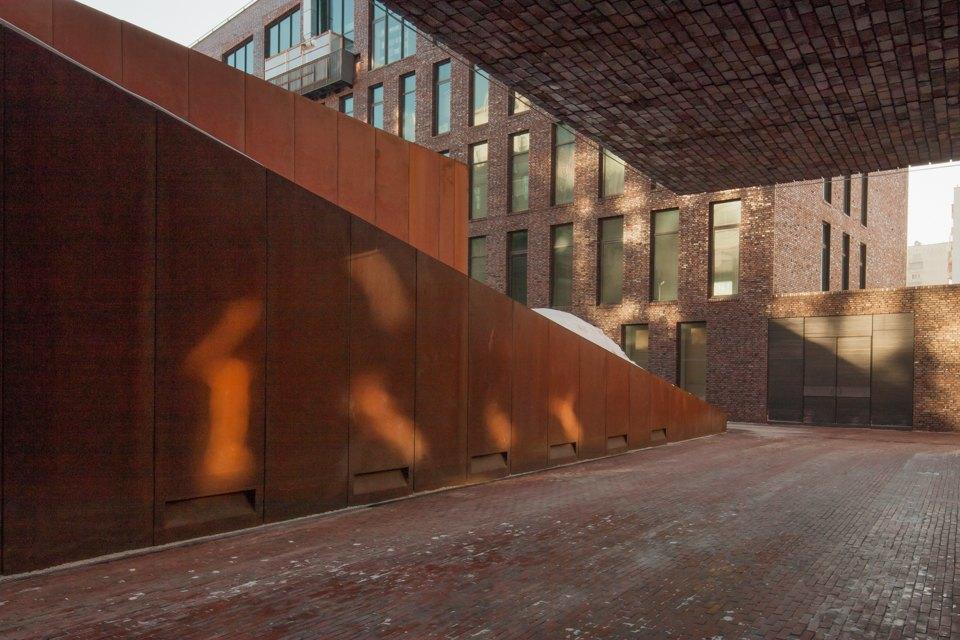Нелужковский стиль: 5 удачных современных зданий вцентре Москвы. Изображение № 38.