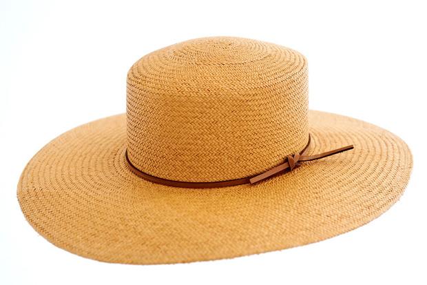 Вещи недели: 10 соломенных шляп. Изображение № 3.