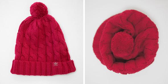 Вещи недели: 25 цветных шапок. Изображение № 11.