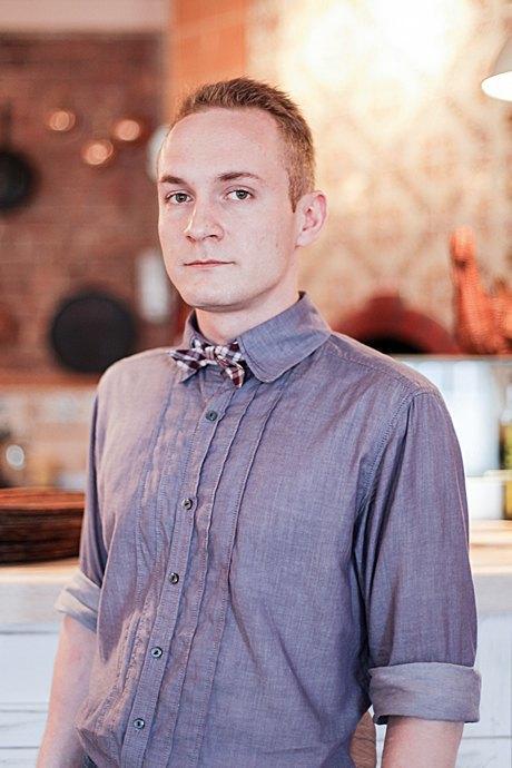 Лучшие сотрудники сентября вмосковских кафе иресторанах. Изображение № 2.