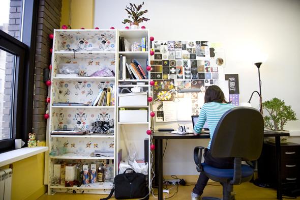 Изображение 49. Новое Место: Британская высшая школа дизайна.. Изображение № 48.