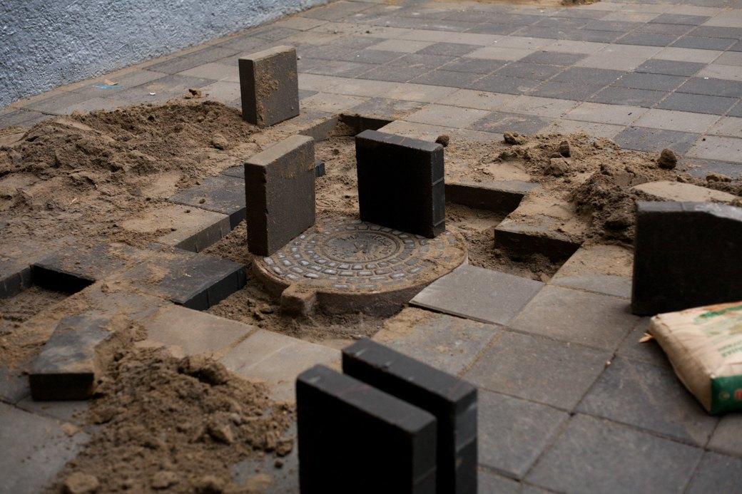 Берегись пешехода:  Большая Ордынка, Мясницкая иПатриаршие пруды после реконструкции. Изображение № 20.