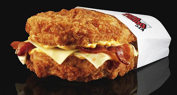 В Киеве появится сеть быстрого питания Kentucky Fried Chicken. Зображення № 6.