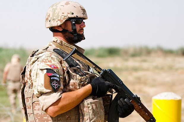 Как у них: Жители Израиля, Дании, Германии, Греции, США — о службе в армии. Изображение №20.