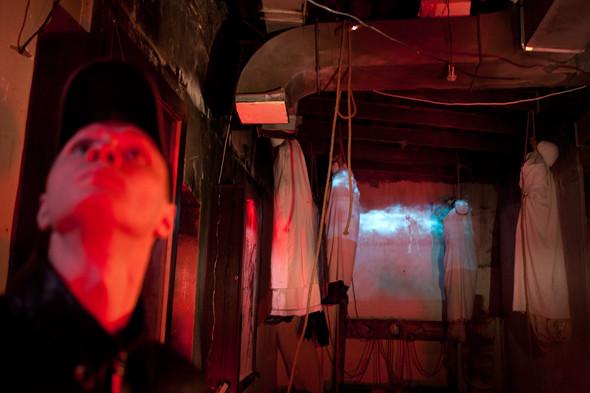 В Москве открылся музей телесных наказаний. Изображение № 3.
