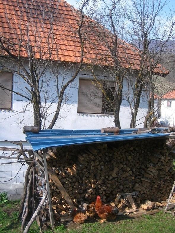 Изображение 15. Экстремальный туризм в Черногории.. Изображение № 15.