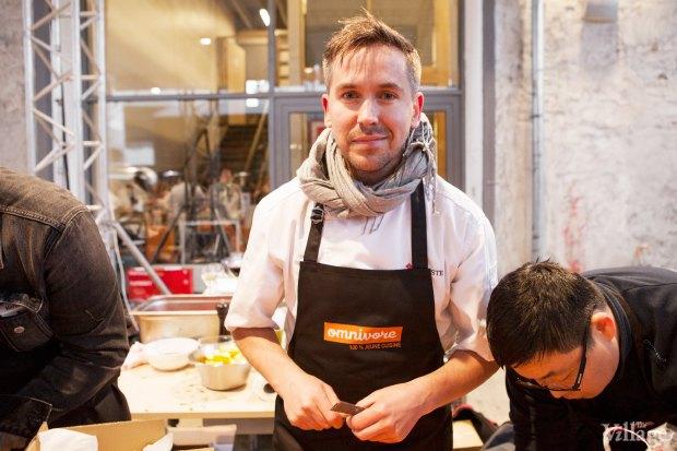Шефы Omnivore: Пеэтер Пихел о местных продуктах и ресторанах в Таллине. Изображение № 1.