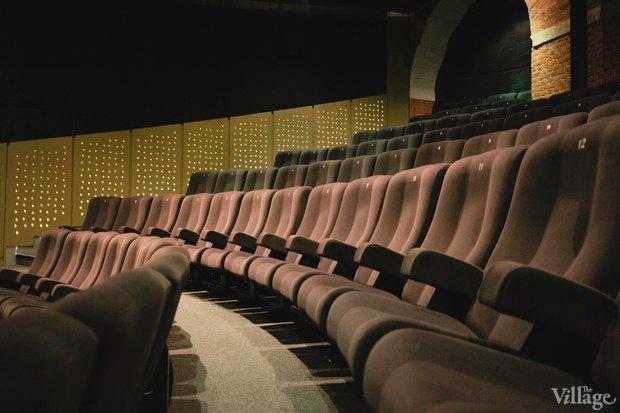 Новое место: Центр документального кино . Изображение № 11.