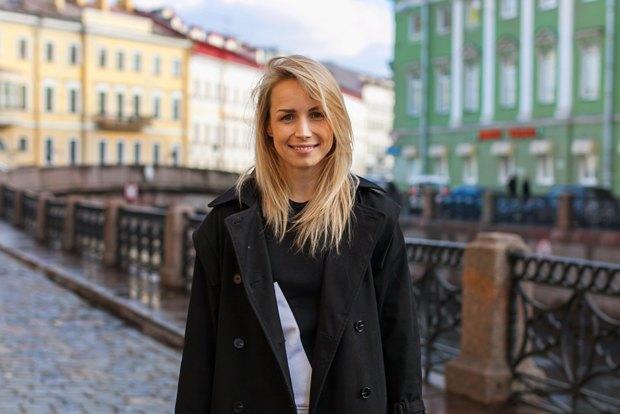 Шура Кузнецова, совладелица агентства Publica. Изображение № 9.