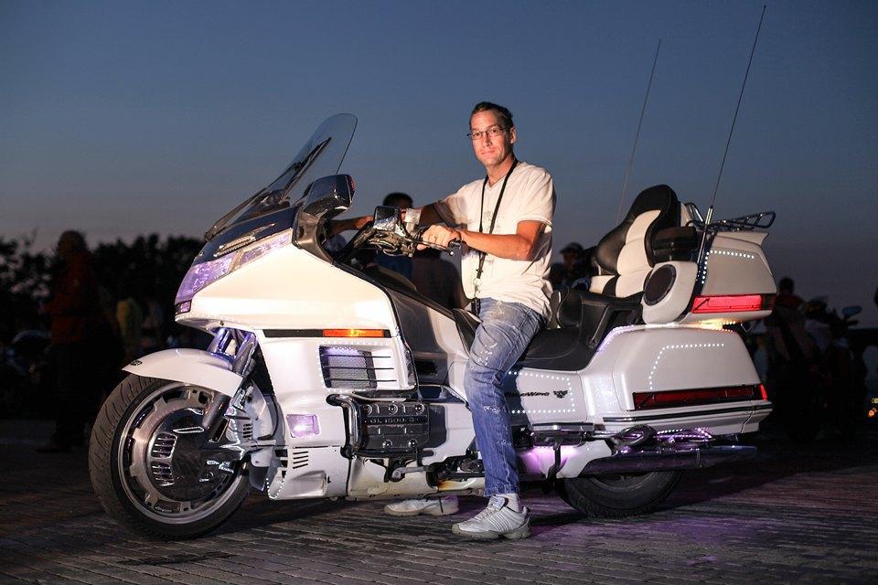 Звук вокруг: Кто ездит на орущих мотоциклах. Изображение № 15.