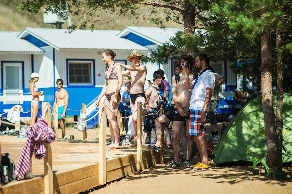 О чём говорят стартаперы: Диалогироссийских программистов на пляже. Изображение № 8.