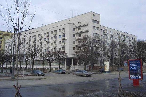 Перестройка: Проект библиотеки № 3 Петроградского района. Изображение № 2.