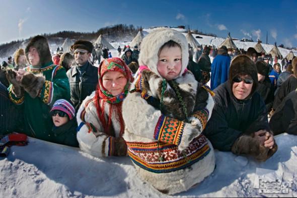 На «Винзаводе» показывают «Лучшие фотографии России». Изображение № 16.