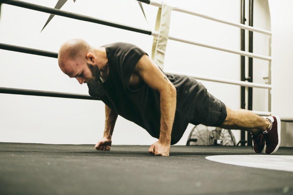 Эксперимент: Программист пробует фехтование, бокс и другие активности. Изображение № 4.