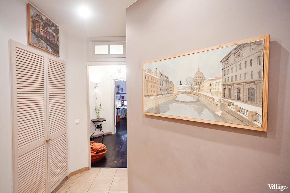 Квартира недели (Петербург). Изображение №1.