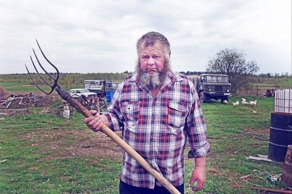 Изображение 8. В эти выходные «Лавка» устраивает фермерский рынок на «Стрелке».. Изображение № 18.