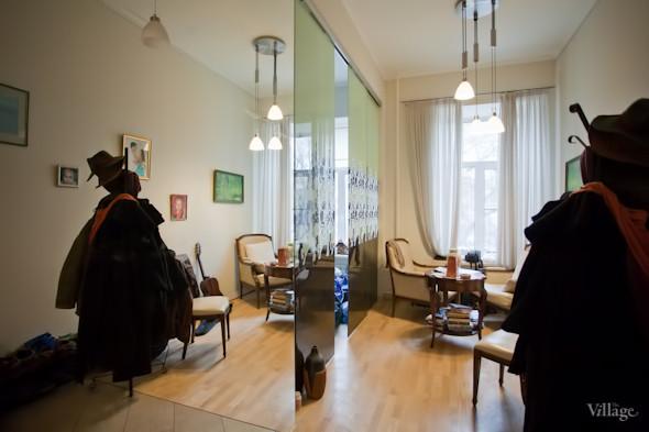 Изображение 41. Квартира недели (Петербург).. Изображение № 14.