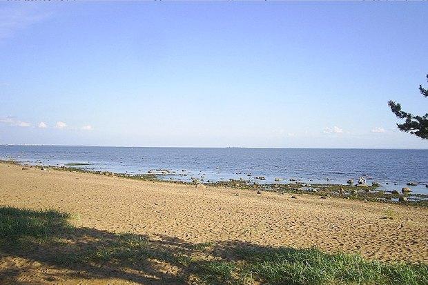 13 пляжей в городе иназаливе. Изображение № 12.