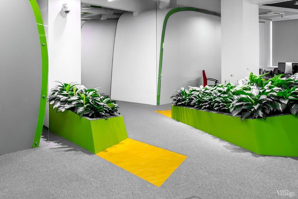 Интерьер недели (Москва): Офис «Яндекса» в БЦ «Строганов». Изображение № 23.