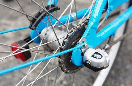 Тест-драйв велосипедов городского проката вПетербурге. Изображение № 11.