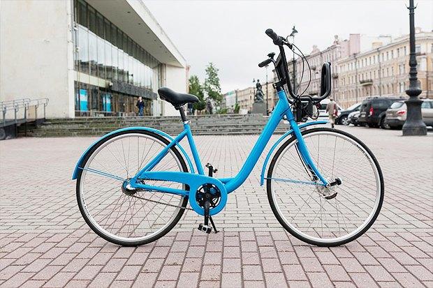 Зачем пользоваться общественным велопрокатом 300раз засезон. Изображение № 2.