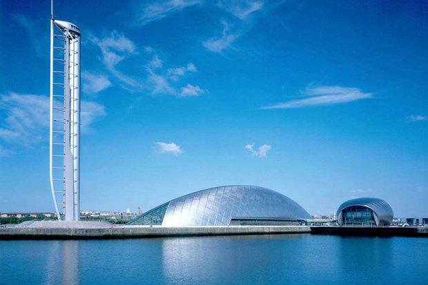 Иностранный опыт: Как Глазго станет городом будущего. Изображение № 1.